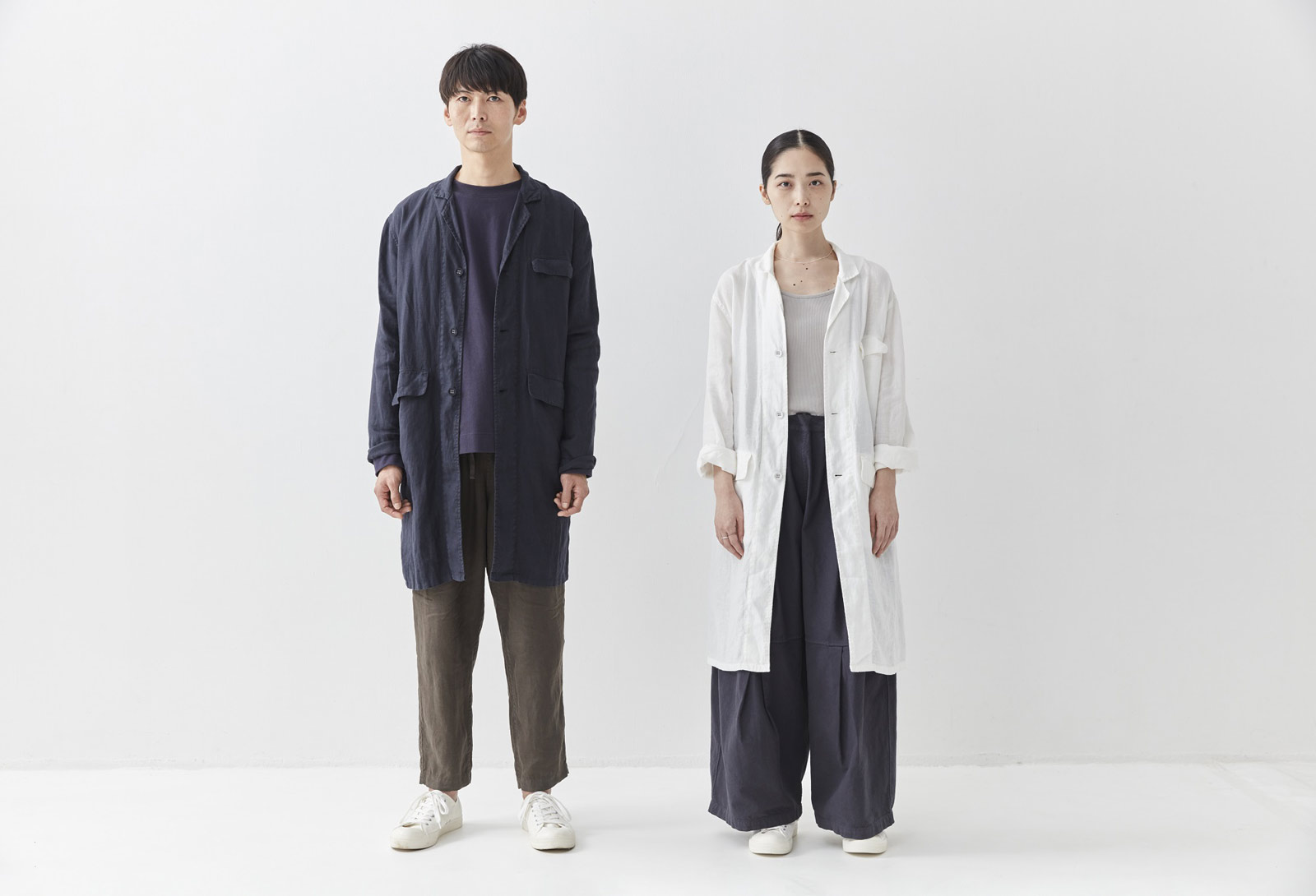 POOL いろいろの服 2020SS Collection