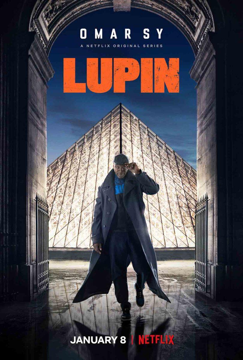 Netflix Lupin/ルパン
