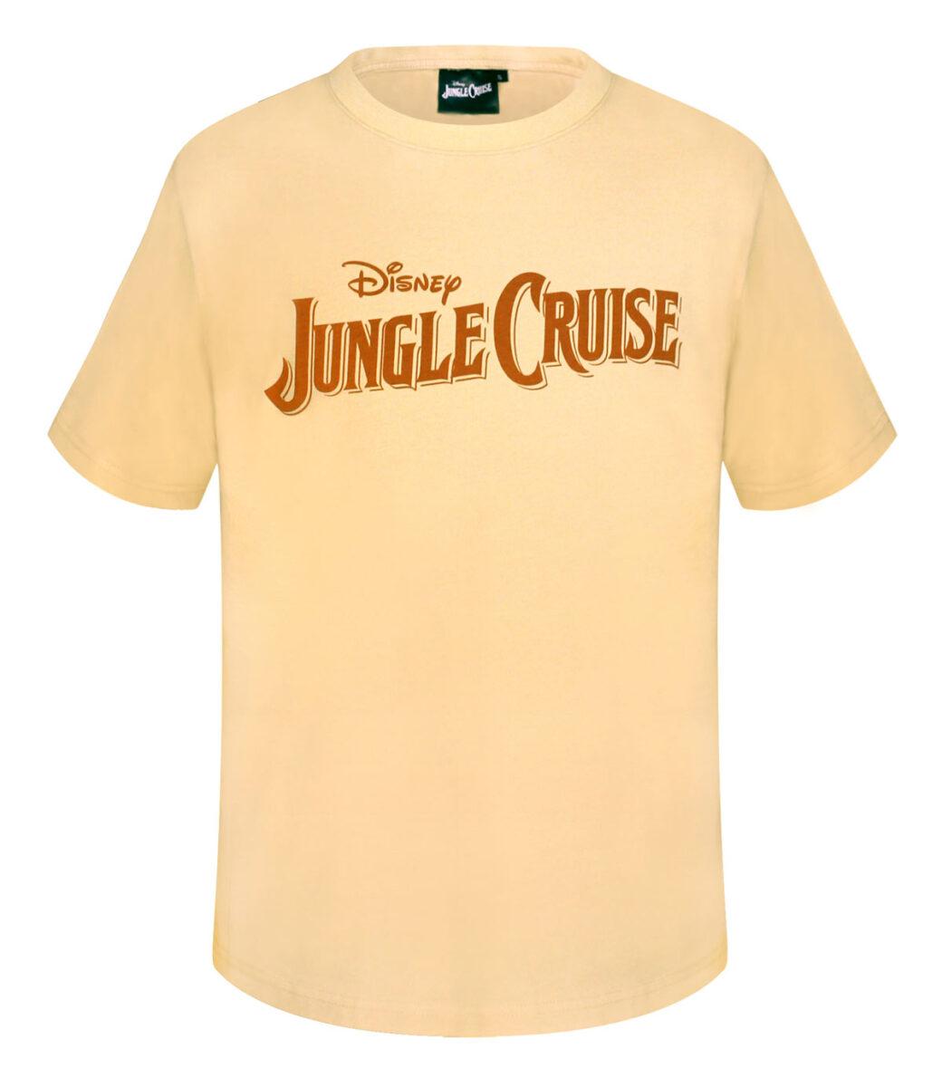 ジャングル・クルーズ オリジナル大人用Tシャツ M