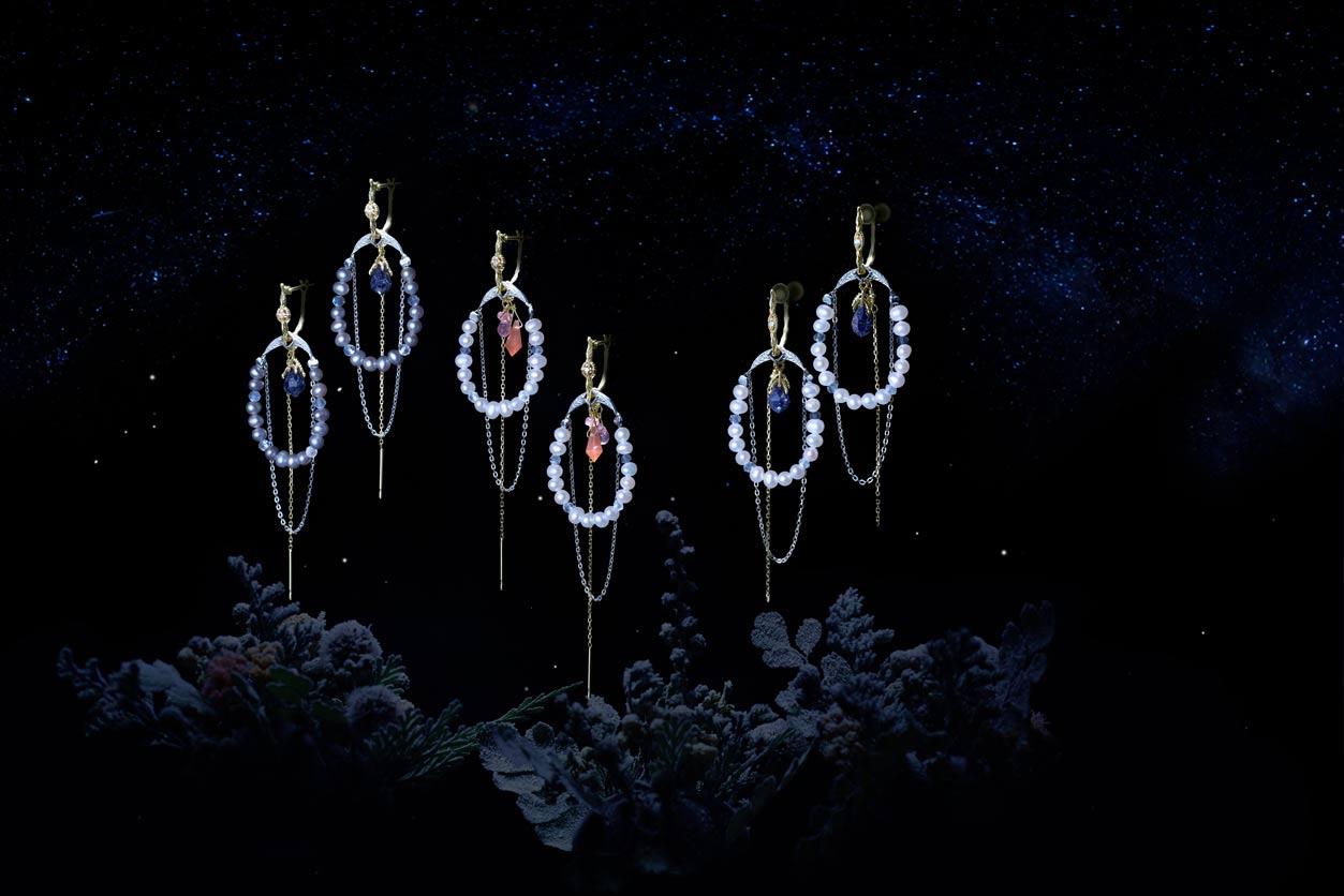 アガアット 2021 Winter Limited collection
